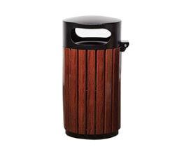 Plastic Rubbish Bins & Recyclers